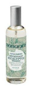 Orange Spray Duft (Durance - fragrance - Duft für die Haus in Spray 100 ml Eukalyptus)