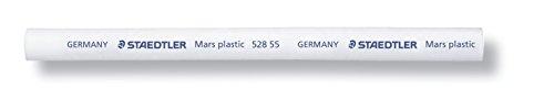 Staedtler 528 55 Ersatz-Radierstrang Mars plastic 10 Stück im Kartonetui