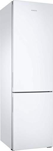 Samsung RB5000 RB37J500MWW/EF Kühl-Gefrier-Kombination (Gefrierteil unten) / A+++ / 210 cm / 183 kWh/Jahr / 255 L Kühlteil / 98 Gefrierteil / All-Around Cooling / No Frost+