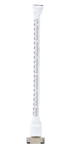 Eglo 92303 - Accesorio de iluminación (Gris, Color blanco)