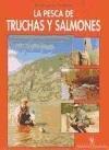 Pesca de truchas y salmones,la (Herakles)