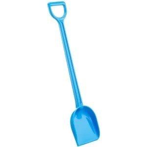 Hape E4024–Fuerte Pala, arena juguete, 40cm), color azul