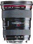 Canon EF 17-35mm/ 2,8/ L USM Objektiv