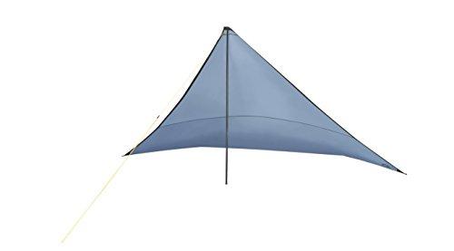 Grand Canyon Shelter Ray Tenda di Emergenza con Protezione Solare Uv50, Blu, 300 x 300 cm