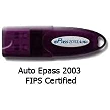 Capricorn CA 1a2 Digital Signature + Encryption (Combo) Certificate Class 2 Valid for 2 Years with USB Device (Blue)