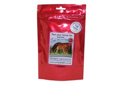 Worm Count Kit for Two Horses Test