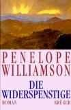 Die Widerspenstige - Penelope Williamson
