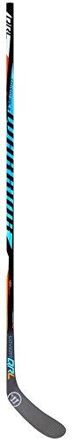Warrior Covert QRL3 Grip Stick Senior 85 Flex, Spielseite:rechts;Biegung:Backstrom W03
