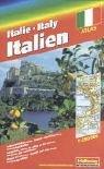 Straßenatlas Italien 2005/2006 1 : 250 000 par Arnd Uhle