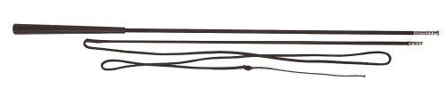 Kerbl 32369 Longierpeitsche, zweiteilig, 180 cm
