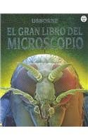 El Gran Libro del Microscopio (Titles in Spanish)