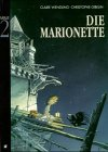 Amalu, Bd.2, Marionette - Claire Wendling, Christophe Gibelin