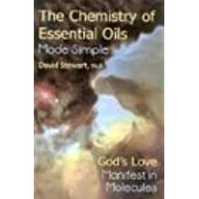 Chemistry of Essential Oils