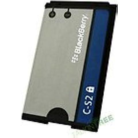 PlaneteMobile - Bateria nueva generación Blackberry CS2 CS 2 7100g / 7100t / 7100v / 7100x / 8300 Curve / 8310 Curve / 8320 Curve / 8330 Curve / 8520 Curve / 8700c / 8700f / 8700g / 8700v / 8707v / 9300 Curve 3G