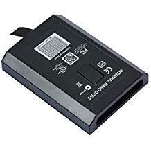 Interne Festplatte für Xbox360 E Xbox 360 Slim Spielekonsole, 250 g