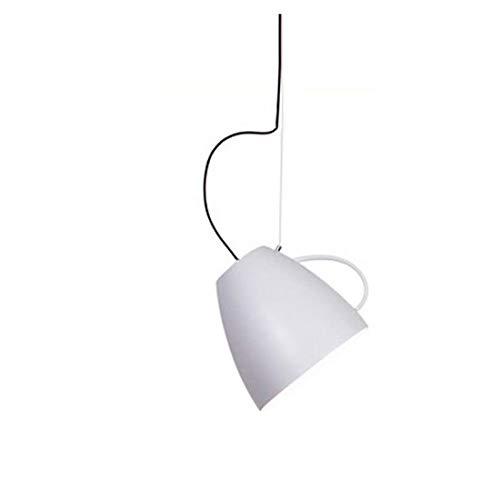 Led Wall Lightcreative Cup Iron Art Pendelleuchte Hängelampe Innendecke -