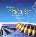 Das Pendel- Set. Ausführliches Anleitungsbuch mit Ihrem persönlichen Pendel (Sig Persönliche)