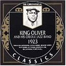 Songtexte von King Oliver and His Creole Jazz Band - The Chronological Classics: King Oliver and His Creole Jazz Band 1923