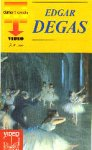 Edgar Degas [VHS]