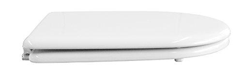 Zoom IMG-3 bemis 3415cp000 esedra sedile copriwater
