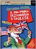 Image de Il mio primo dizionario d'inglese