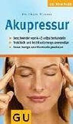 Akupressur (GU Gesundheits-Kompasse)