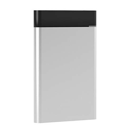 Externe Festplatte 1 TB, 2 TB, 500 GB, USB 3.0-Festplatte, Festplatte 2,5