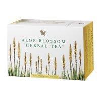 Aloe Blossom Herbal Tea by Forever Living - America Tee