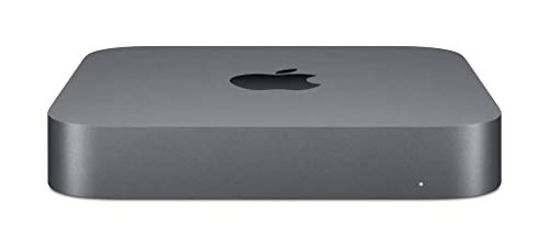 Apple Mac Mini mgen2 (Intel Core i5 2.6 GHz, 8 GB RAM, 1 TB HDD, Iris Graphics [Spanien]
