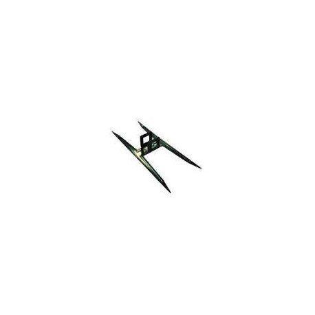 cubetasgastronorm Doppel Spieß Rotisserie Hähnchen–97ap99999