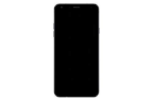 "LG Q7 - Edición Limitada, Smartphone de 5.5"" (32 GB, cámara Dual 13 MP, f/2.2, 4 G, 3 GB RAM, Wi-Fi, Bluetooth, GPS) Color Negro"