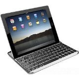 Hype Aluminum Bluetooth Keyboard Stand f...