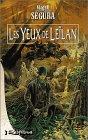 Leïlan, Tome 1 : Les yeux de Leïlan par Magali Ségura