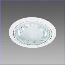 fosnova minilex–downlight 2FLC 20EL Cell Blanc