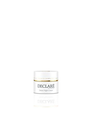 Declare Pro Youthing femme/women, Detox Night Cream, 1er Pack (1 x 50 ml)