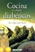 Descargar Libro Cocina Para Diabeticos = Recipes for Diabetics de Olga Aude Rueda