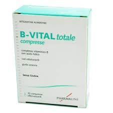 b-vital totale