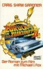 Zurück in die Zukunft, Teil 2: Der Roman zum Film basierend auf dem Drehbuch von Robert Zemeckis & Bob Gale (2 Zurück In Zukunft Teil Die)