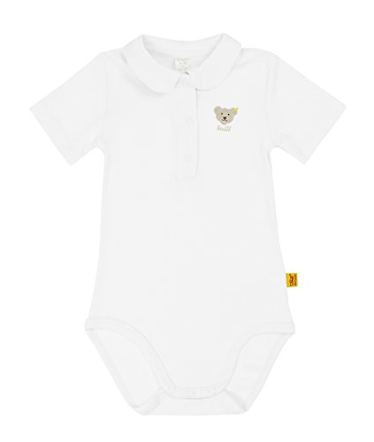 Steiff Unisex - Baby Body 0008683 1/2