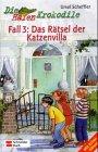Die Hafenkrokodile, Bd.3, Fall 3: Das Rätsel der Katzenvilla