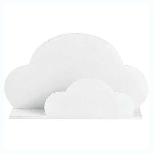 Wandregal Große Wolke