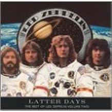 Vol. 2-Latter Days-Best of Led [Musikkassette]