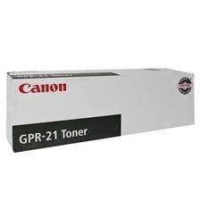 Original OEM Marke Canon gpr-21cyan Toner für irc4580/C40800261b001