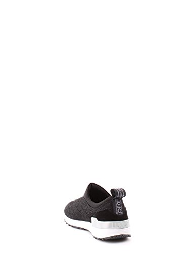 Sneaker sleep-on Liu-Jo Cheri S65127 in pizzo nero Nero