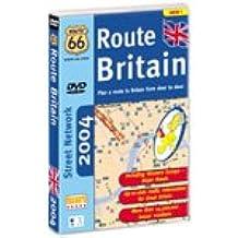Route 66 Britain 2004 Mac