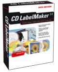 Data Becker CD LabelMaker
