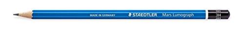 STAEDTLER 18230HBBK3 Bleistift