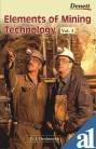Elements of Mining Technology Vol. 3