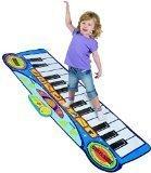 Winfun Step To Play Giant Piano Mat by WinFun - Mat Piano