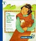 MRS. SATO'S HENS, SPANISH, LAS GALLINAS DE LA SENORA SATO, LET ME READ SERIES, TRADE BINDING (Dejame Leer) by GOOD YEAR BOOKS (1996-11-12)
